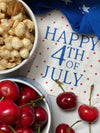 Independence Day Medium Grazing Box - Holiday Hostess