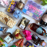 Easter Gift Box - Holiday Hostess