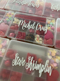 Valentines Candy & Chocolate Box - Small - Holiday Hostess