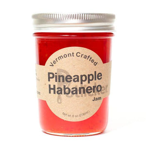 Pineapple Habenero Pepper - Holiday Hostess