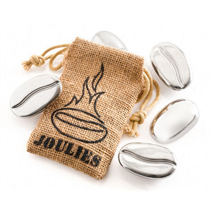 Set of 5 Joulies