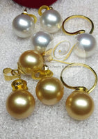 13mm South Sea Pearl Set