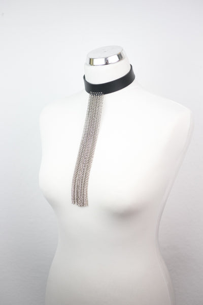Long Chain Choker