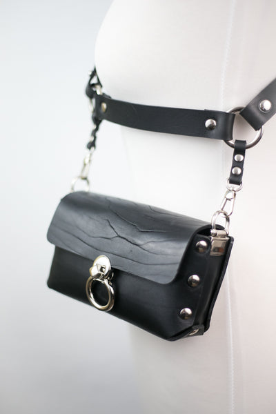 Double Trouble Belt Bag - JUST ONE!