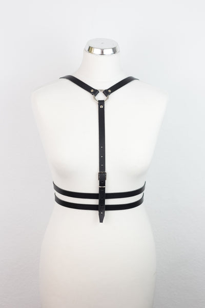 Double-Sided Body Harness