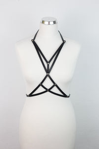 Necklace Harness