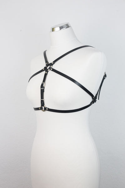 Double-Sided Ring Harness