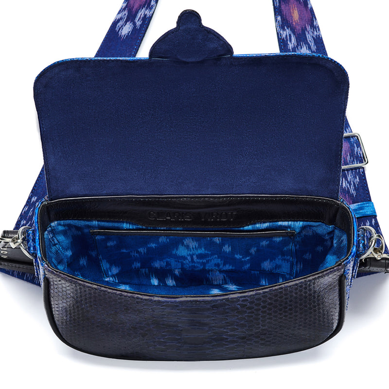 Andrea Bag Blue