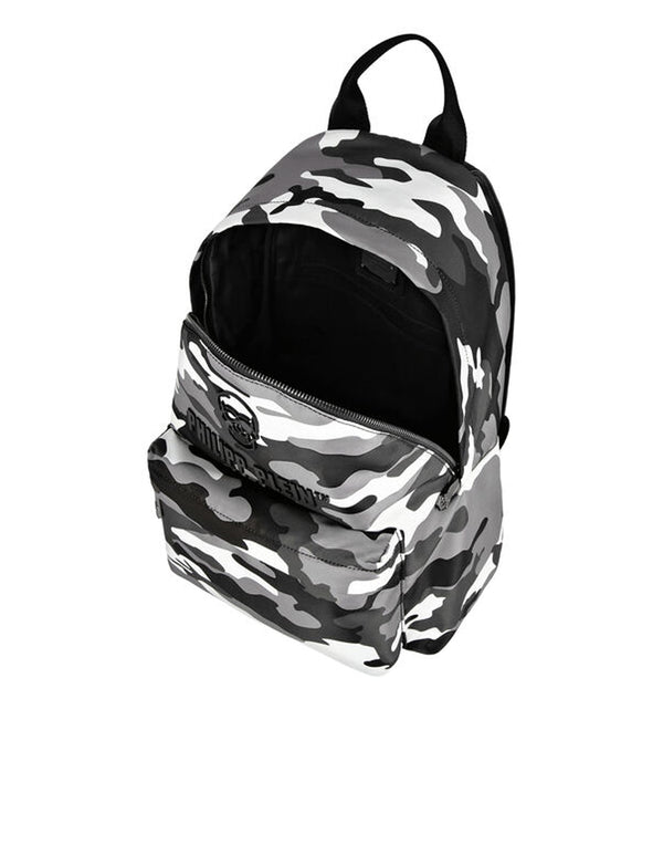 BACKPACK CAMOUFLAGE