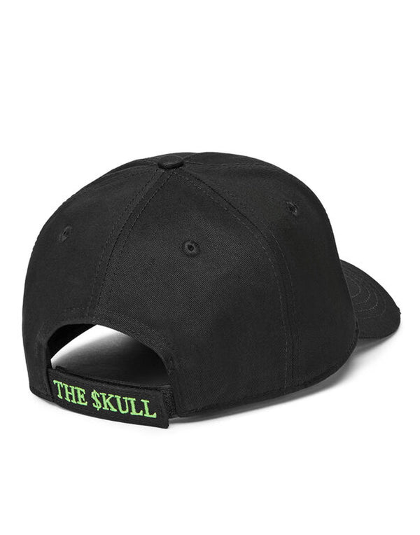 BASEBALL CAP THE SKULL