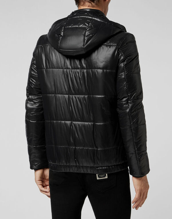 NYLON JACKET ISTITUTIONAL
