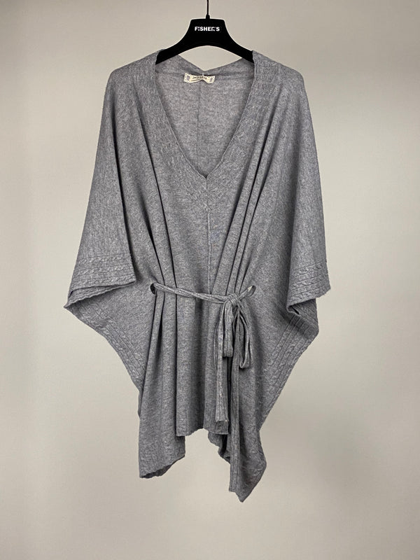 Pull OR / gris