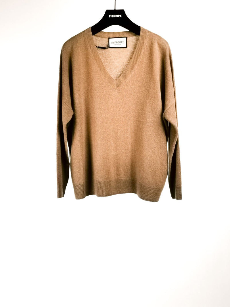 Pull Taupe