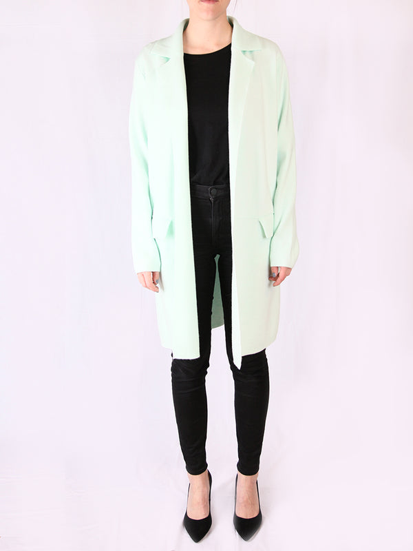 Lili&Lala Long Jacket Mint
