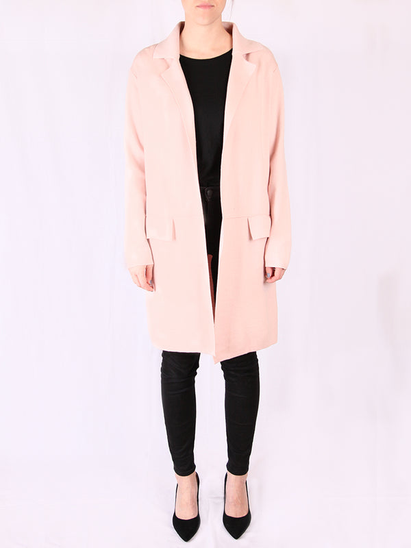 Lili&Lala Long Jacket Rose