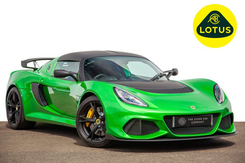 Lotus Elise and Exige Multi-Layer Windshield Tear-Offs