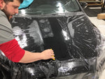 "Matte Paint Protection Film 12"" x 75' - Pro-Tint, Inc."