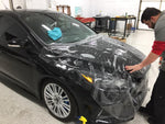 "Matte Paint Protection Film 6"" x 75' - Pro-Tint, Inc."