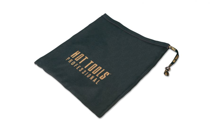 Professional Luxury Heat Resistant Dustbag