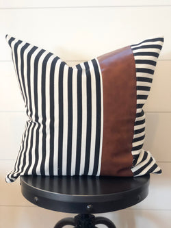 The Max Pillow Cover 20x20