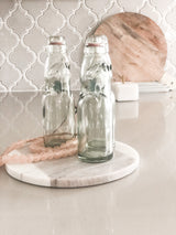 Vintage Soda Bottle (set of 3)