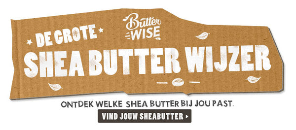 the big shea butter guide