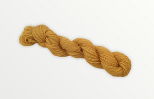 Buttercup Mini Skein