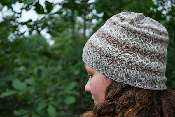 Enders Hat Pattern