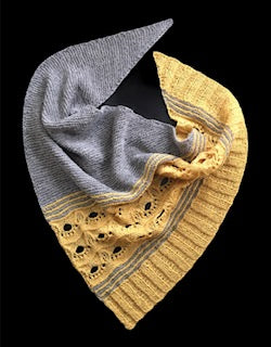 Linglestown Shawl Kit
