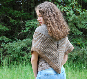 Richfield Shawl Pattern