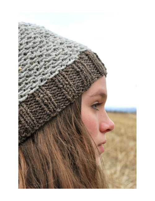 Lykens Hat Pattern