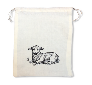 Liverpool Lamb Project Bag