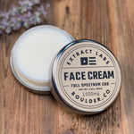 1500 mg CBD Face/body Cream