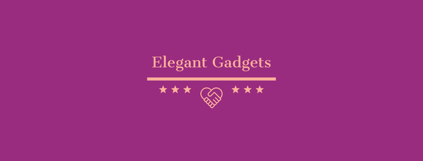 Elegantgadgets is the world's leading expert for procuring the coolest gadgets in one place.Elegant gadgets has the most addicting and fun things ever made. Our products are exclusive, original, and insanely awesome.