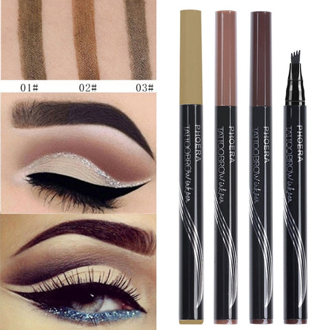Water Proof Eyebrow Microblading Pen