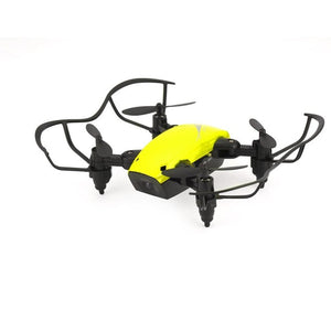 3d Mini Foldable Drones Rc Camera
