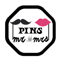 Mr & Mrs Pins