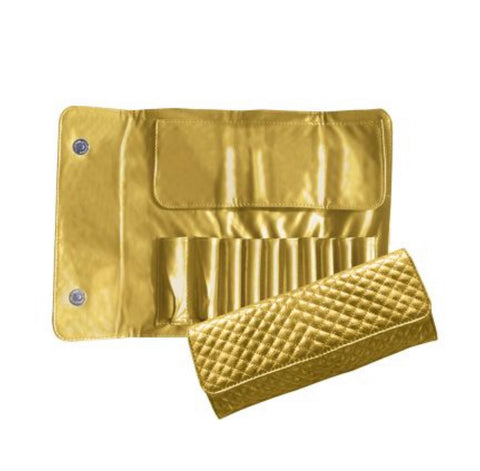 Gold Brush Case