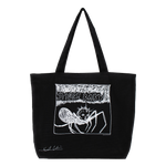 Spider Baby Tote