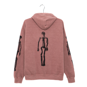 Sculpture 8 Rojo Dust Crewneck