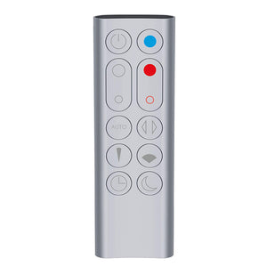 Dyson Genuine Remote Control for Dyson Pure Hot Cool Link Purifier White