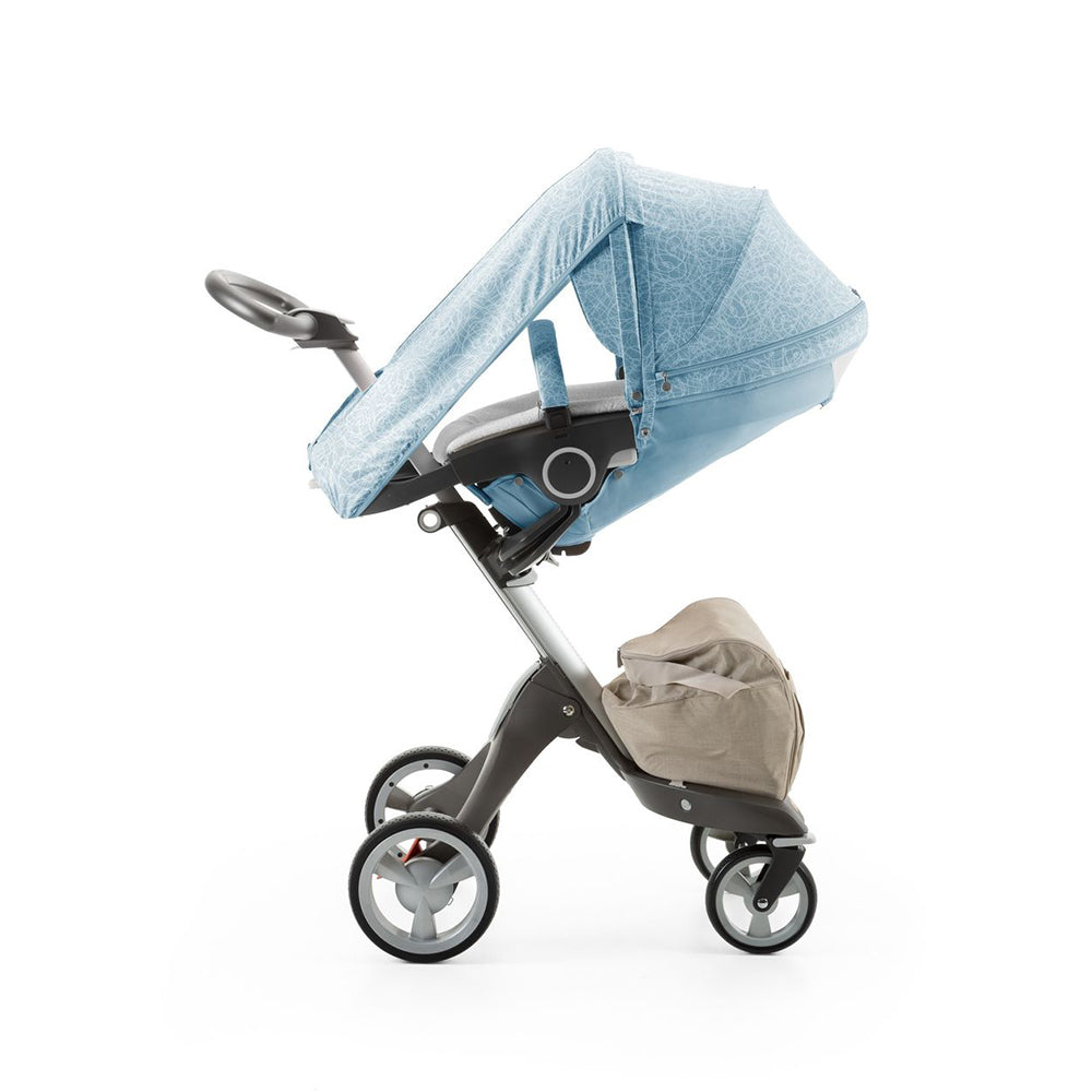 Stokke® Stroller Summer Kit - Bluebell blue