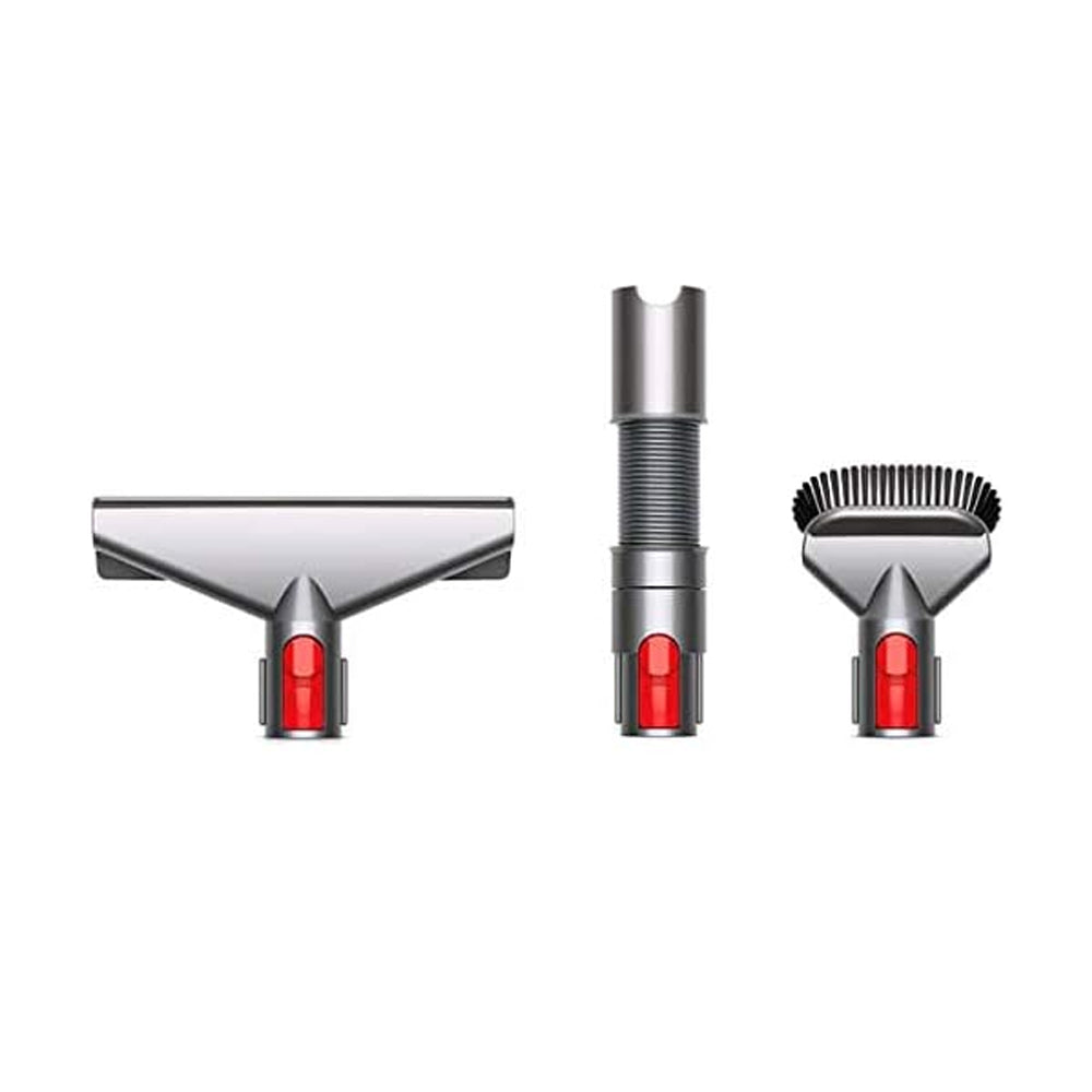 Dyson Genuine Complete Cleaning Kit for V7, V8, V10, V11
