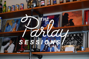 THE PARLAY SESSIONS
