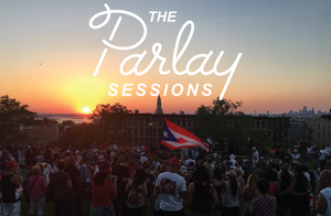 Episode 33: The Parlay Sessions #2