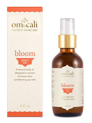 Om Cali Bloom Body Oil