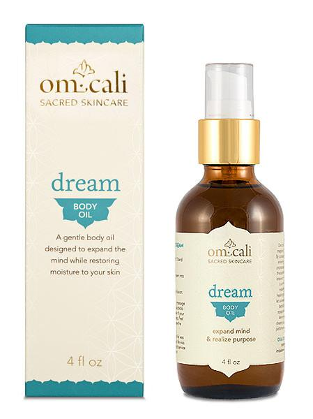 Om Cali Dream Body Oil
