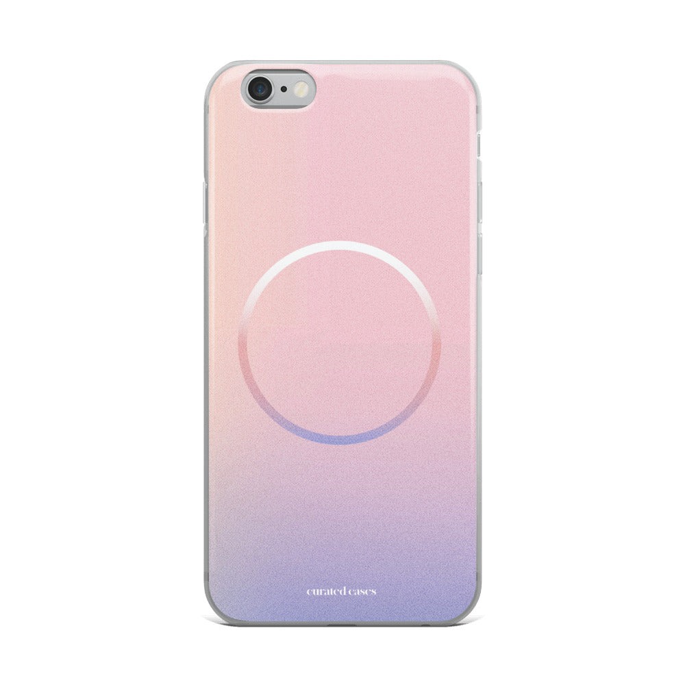 Holo Ring iPhone Case | Flexible iPhone Cover