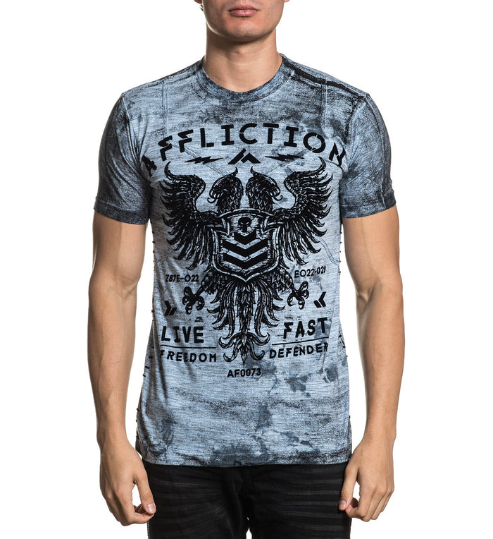 Polo Affliction Value Freedom