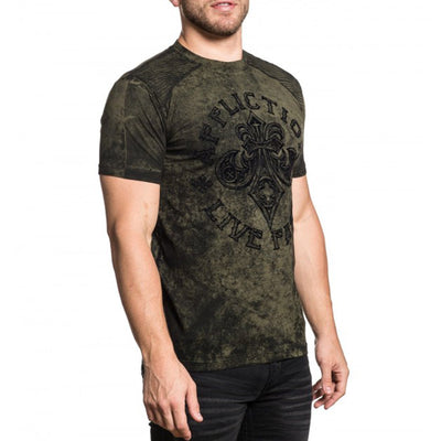 Polo Affliction Battle Royale - MMA Store Peru